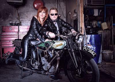Birgit & Roberto