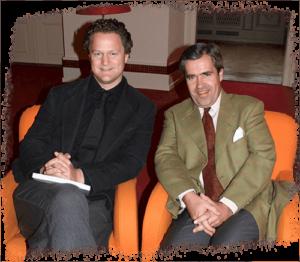 Florian & Andreas Henckel v. Donneersmarck
