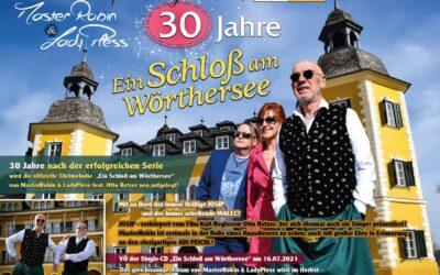 """Remake """"Ein Schloss am Wörthersee"""""""